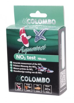 NO3 Test - Colombo