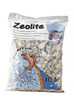 Superfish Zeolite , Zeolith