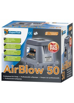 Superfish - Air Blow 50